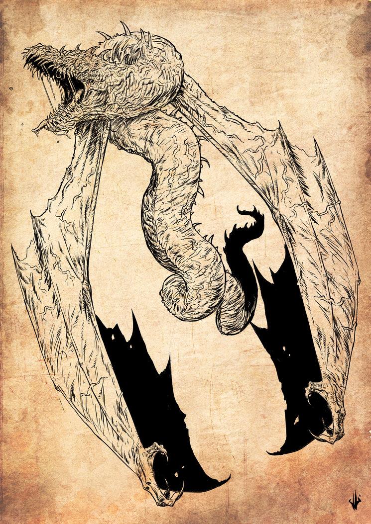 Cazador Oscuro, ilustrado por Jagoba Leukona
