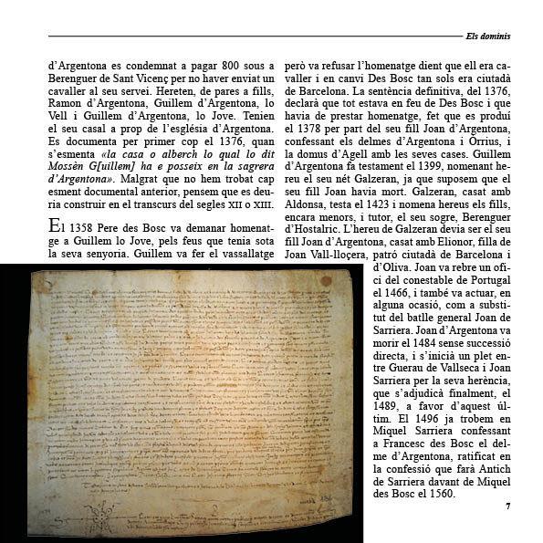 Exemple de pàgina maquetada