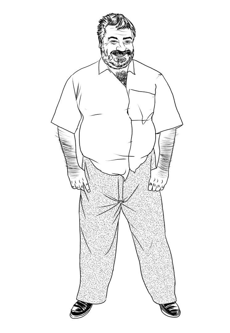 Juan, nuestro protagonista principal