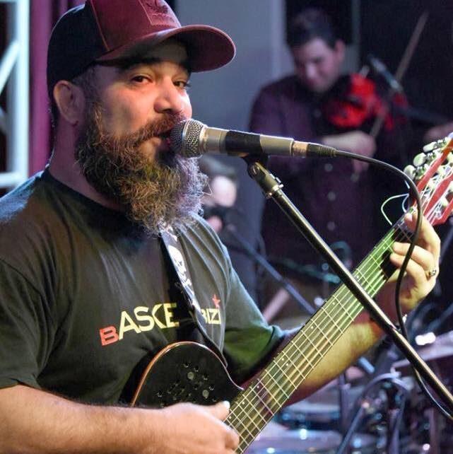Ray Fernández en El Diablo Tun Tun