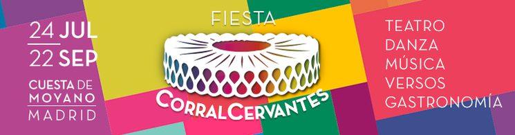 Fiesta Corral Cervantes III edición