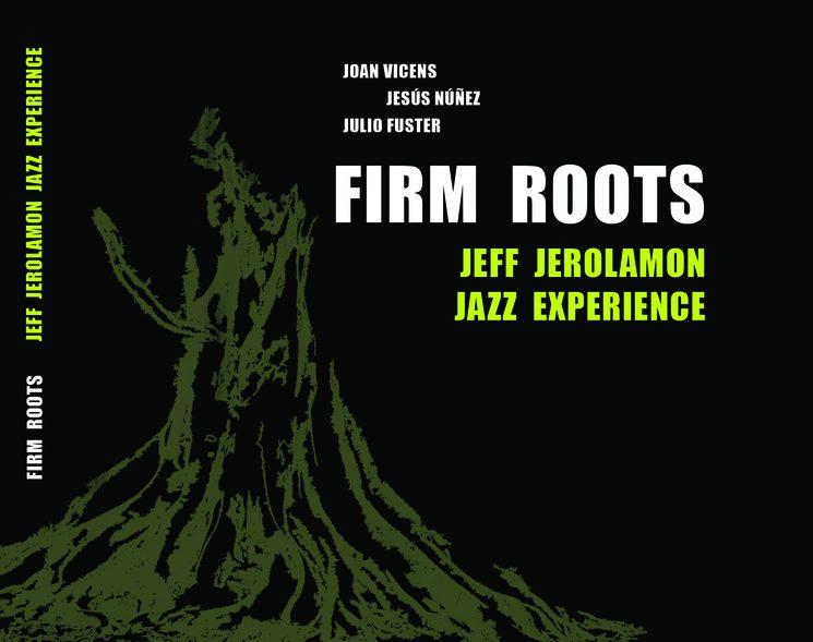 """""""Firm Roots"""" está de camino a tu casa"""