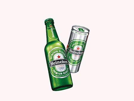 ¡Heineken se convierte en patrocinador de C'est toi!