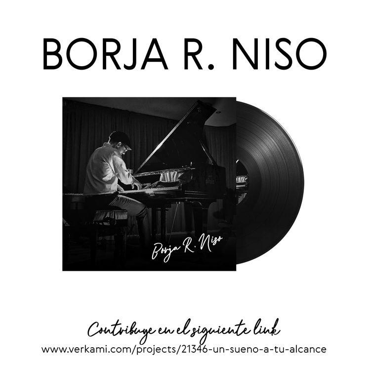 Diseño del álbum en VINILO (edición limitada)