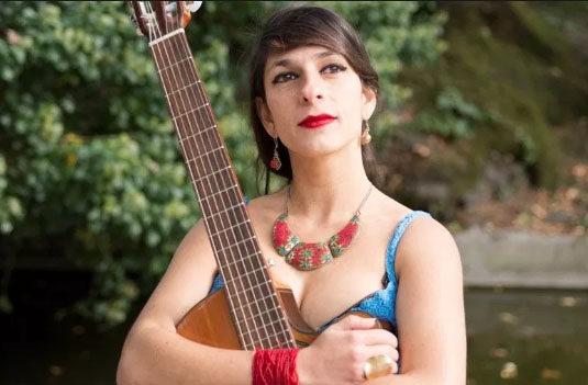 Irina González / Arreglos
