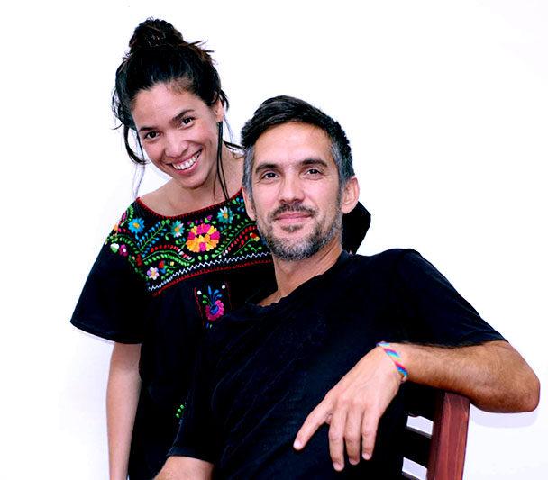 Raúl Marchena / Producción Ejecutiva