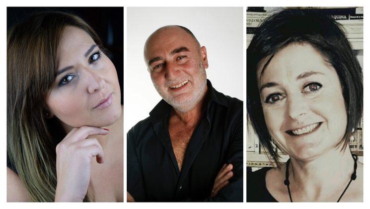 Fotografías: Antonio Pineda / Jose Bercial / Diana de Paco