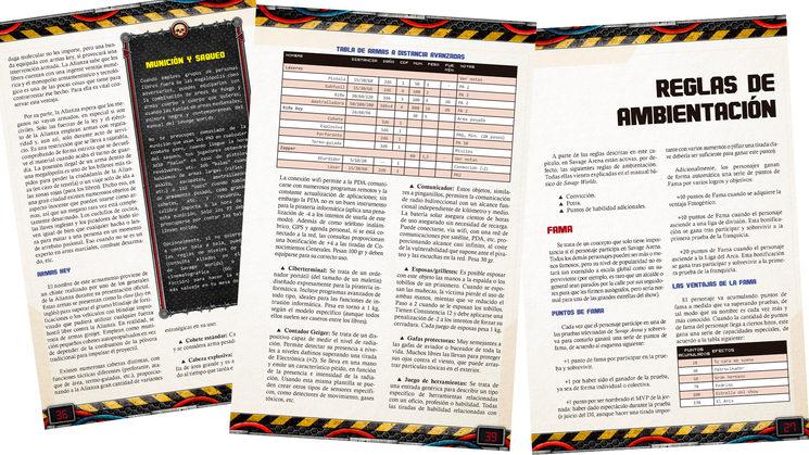 Ejemplo de maquetación del libro (puede variar levemente en su versión final)