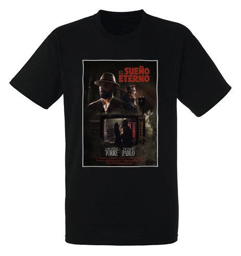 """T-shirt """"The Eternal Dream"""""""