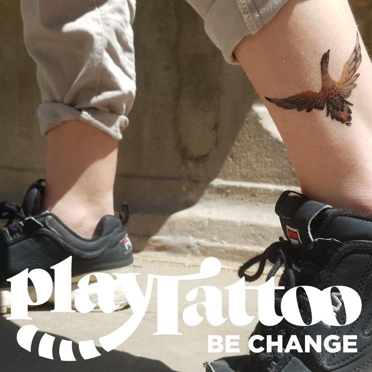 ¡A divertirse este verano con Playtattoo!