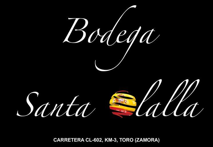 Bodega Santa Olalla
