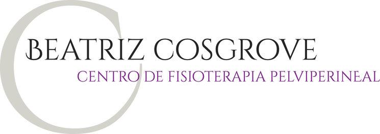 Beatriz Cosgrove, clínica de fisioterapia perineal