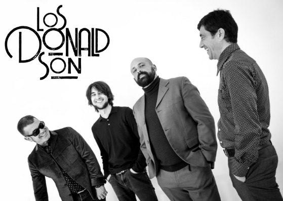 Los Donaldson