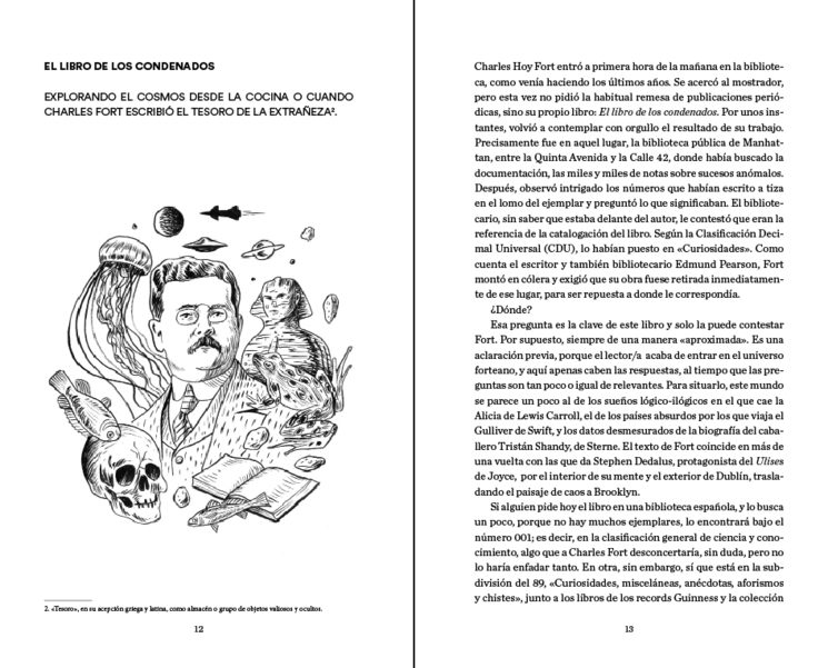 Extracto del libro.