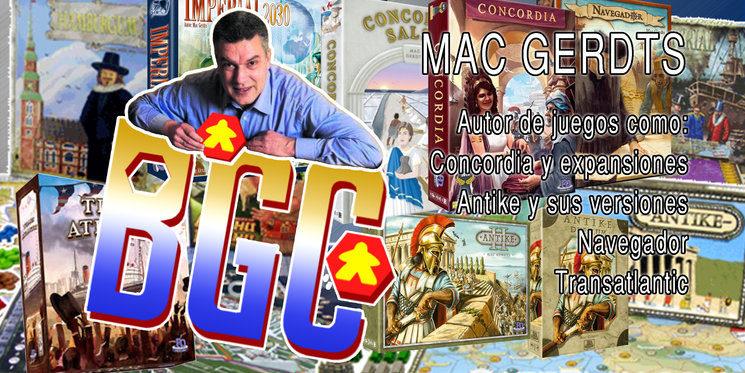 Mac Gerdts
