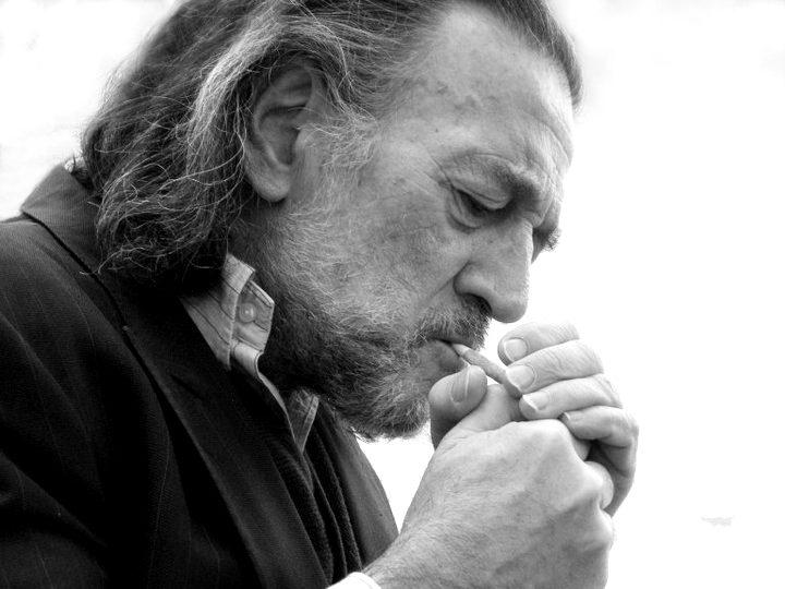 Emilio Linder - VAGABUNDO.