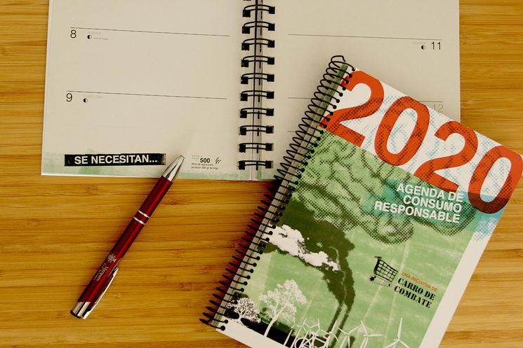 Agenda de Consumo Responsable 2020