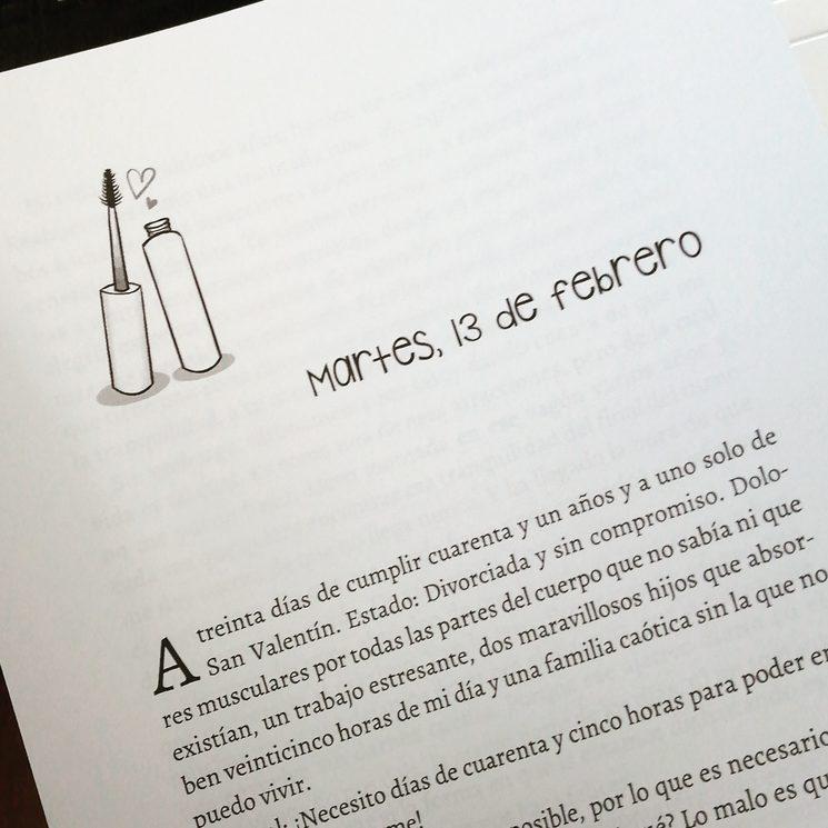 Foto maqueta del Diario