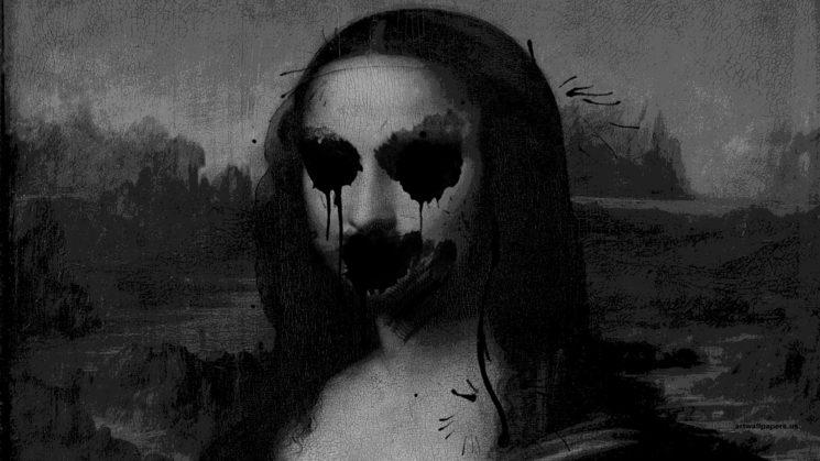 Que esconde la inquietante mirada de la Mona Lisa ?