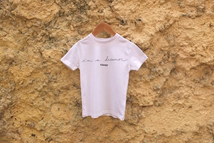 Camisetas para niños, mujeres y hombres