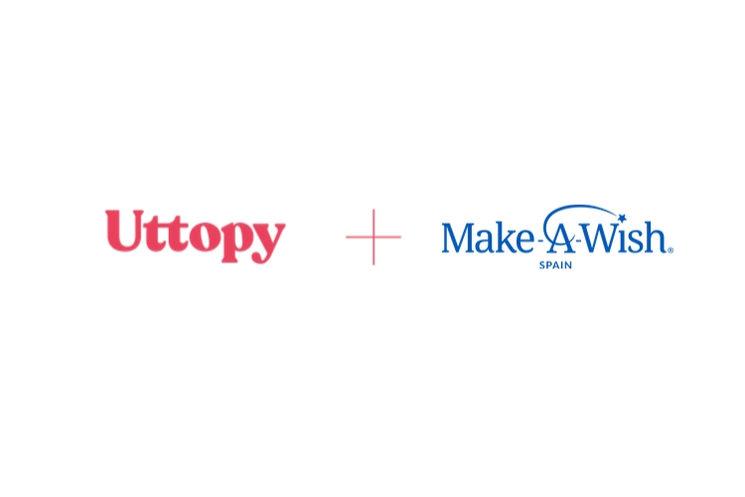 Uttopy + Maka-A-Wish