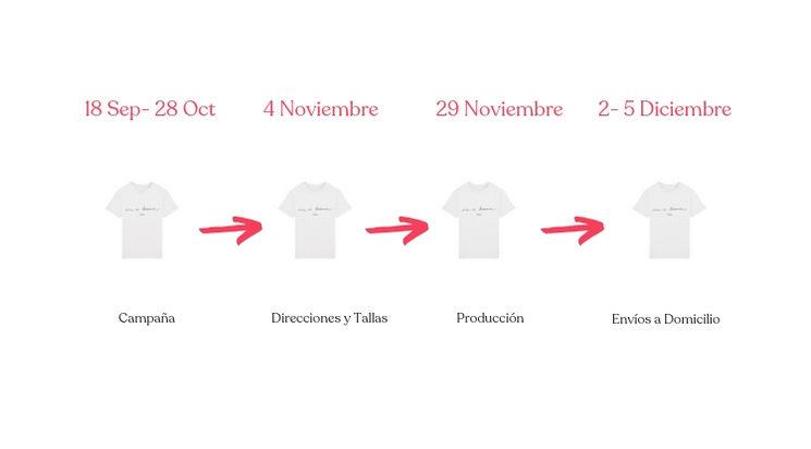 Calendario previsto, os iremos informando de todo el proceso