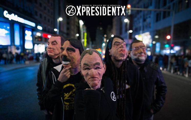 XPX comenzamos la declaración de hacienda