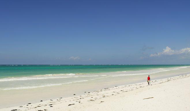 Diani beach, Momabasa