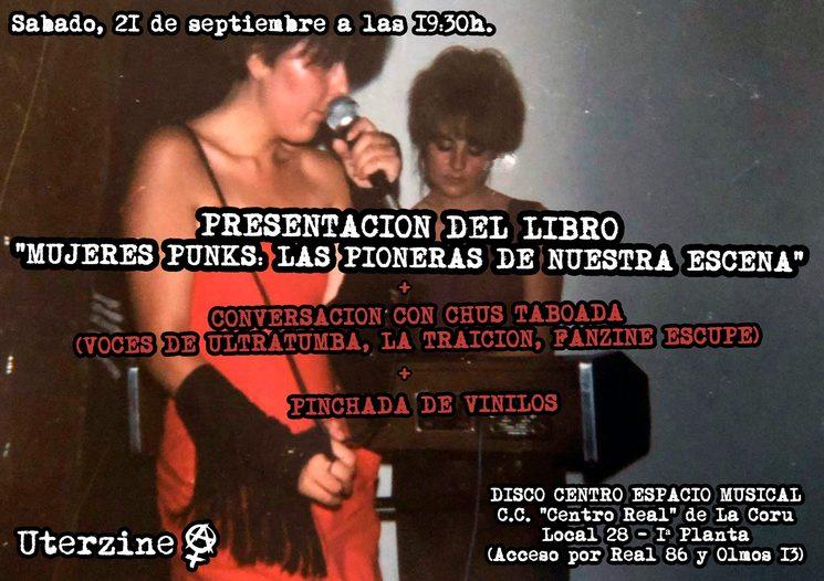 ¡Nos vemos mañana en A Coruña!