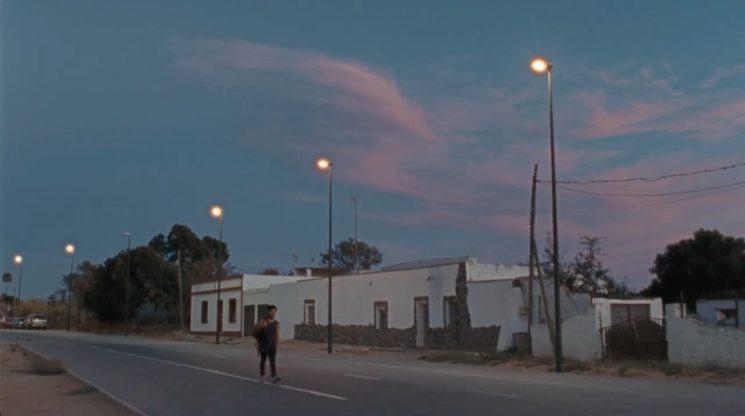Entre dos aguas [Isaki Lacuesta, 2018]