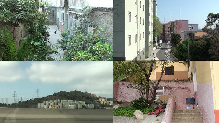 Barrio de Oliveres