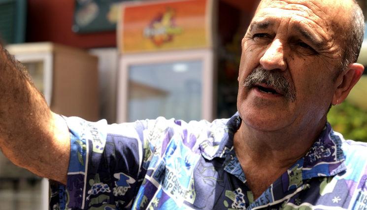 Alfonso Etxegarai