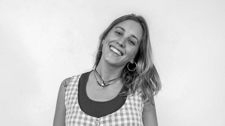 Paula- Equipo Lulú