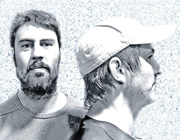 Salvador Pérez y Miguel Asensio