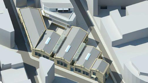 Imatge 3D del conjunt d