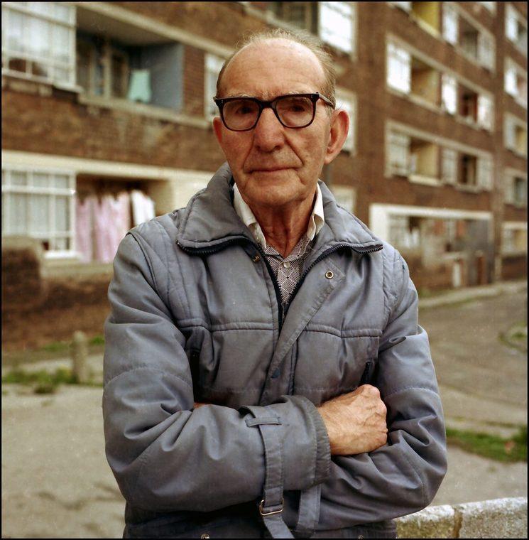 Rob Bremmer (Liverpool, 1980s)