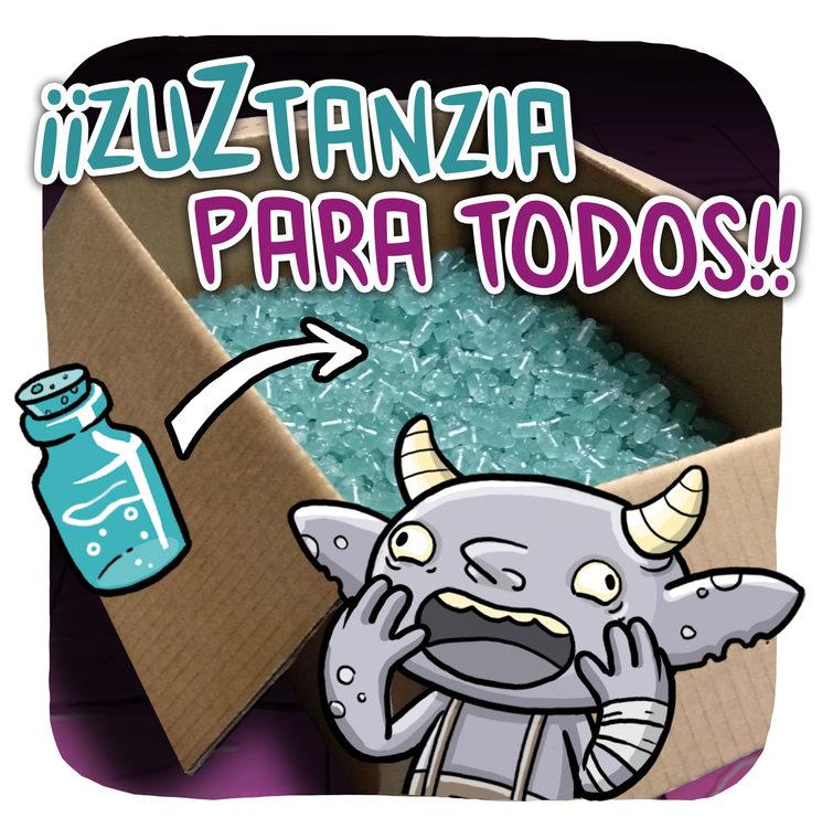 ¡¡BUENOZ DÍAZ GOBLINZS!!  💥🚀🍋
