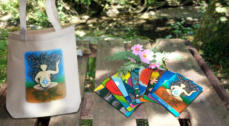 Cartas COREM y Tote Bag