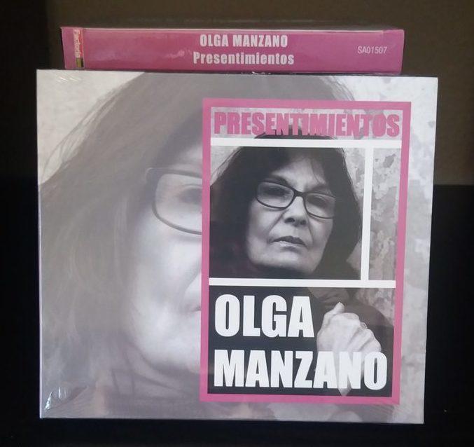 Mi único cd en solitario