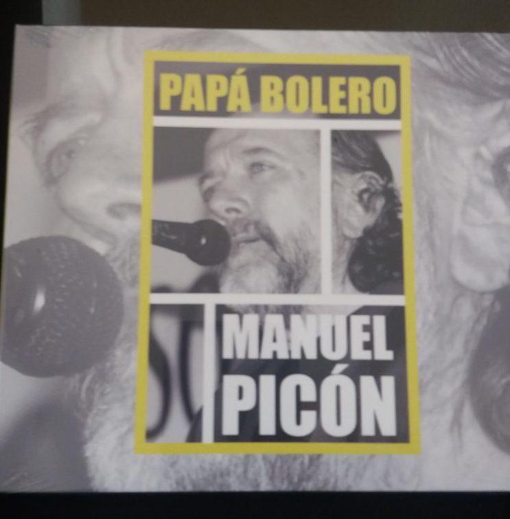Segunda edición Manuel Picón