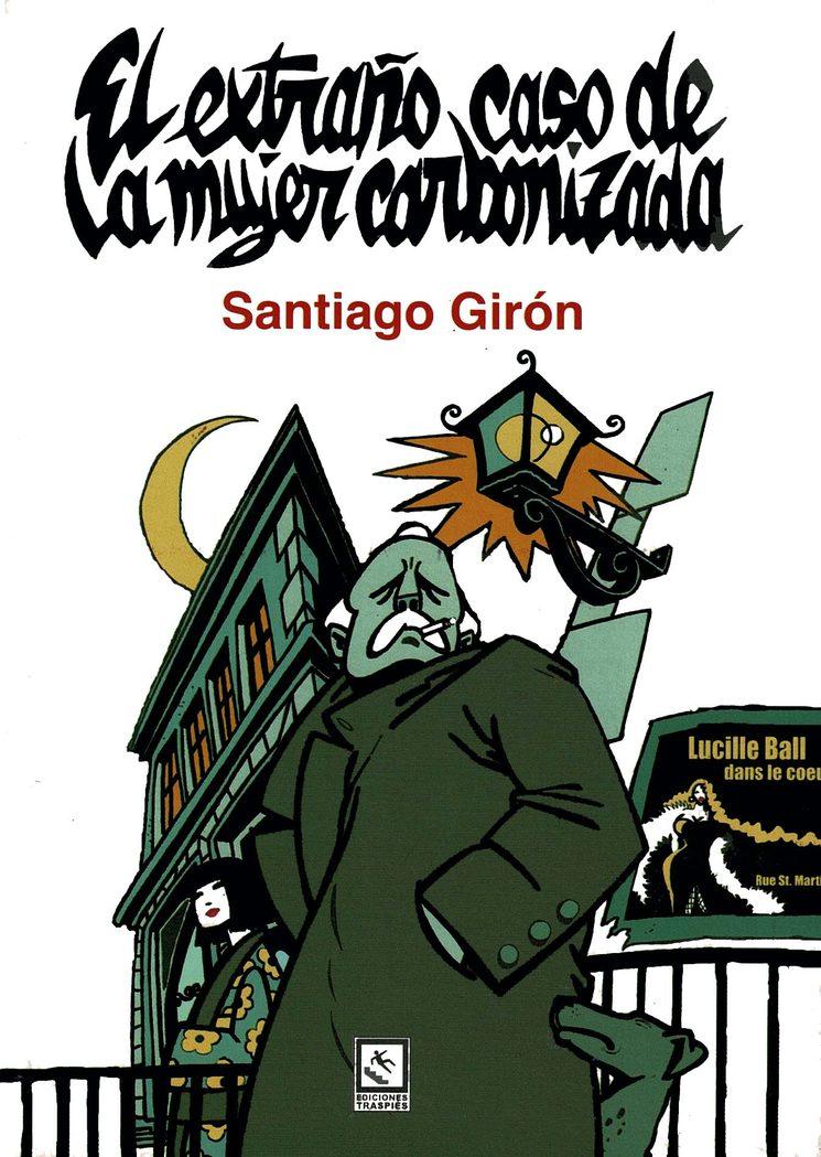 Cuentos ilustrados de Santiago Girón