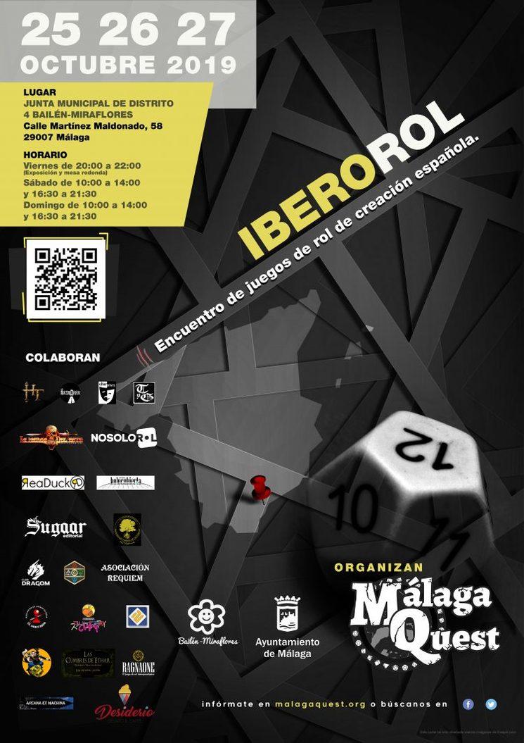 IberoRol 2019