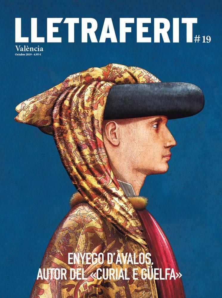 Revista Lletraferit #19