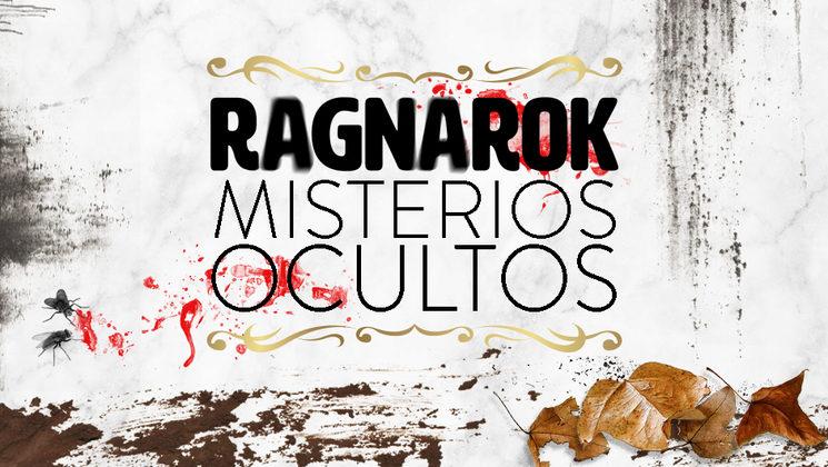 Misterios Ocultos, una mini campaña para Ragnarok que recupera el espíritu de los módulos clásicos