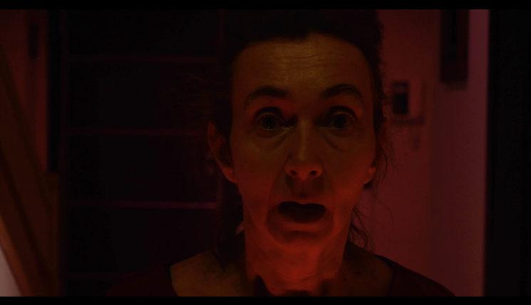 La frustración doméstica (producto del fracaso maternal que hunde a la madre de la protagonista)