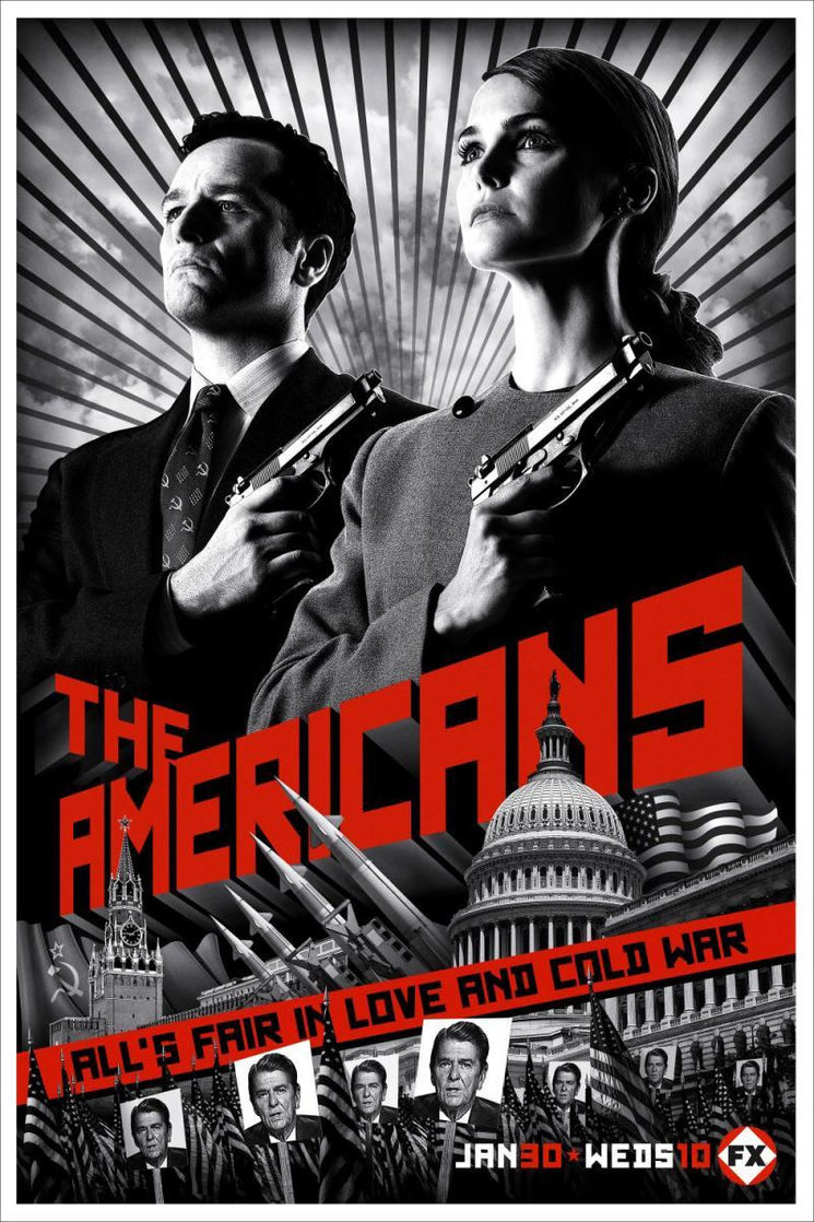 Poster de la serie de TV