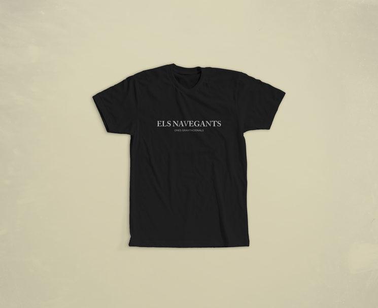 Historical Ones gravitacionals T-shirt