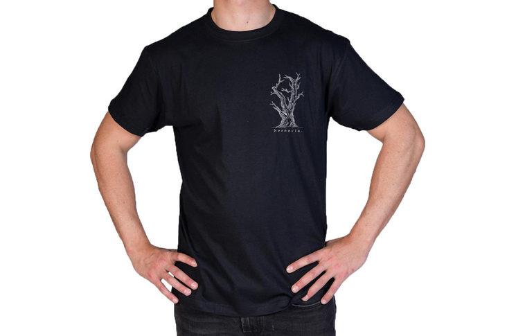 La samarreta del curtmetratge és una de les moltes recompenses que podeu aconseguir.
