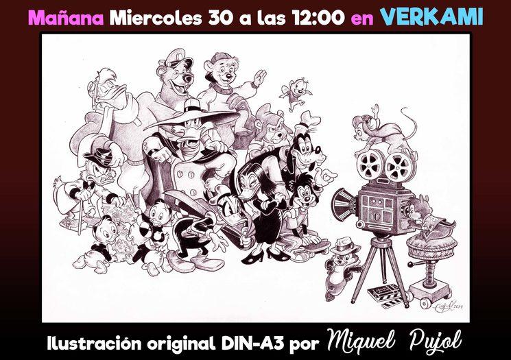 MAÑANA MIERCOLES 30 ¡NUEVA RECOMPENSA ESPECIAL!