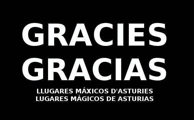 Gracies / Gracias